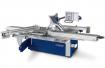 Máy cưa bàn trượt Châu Âu Kappa 550 x-motion